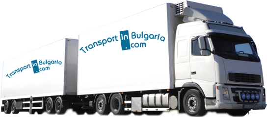Transport UK to Bulgaria